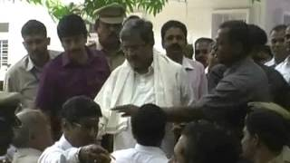 KARNATAKA CM SIDDARAMAIAH BIRTHDAY CELEBRATIONS