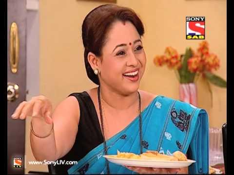 Taarak Mehta Ka Ooltah Chashmah - तारक मेहता - Episode 1525 - 22nd October 2014 video