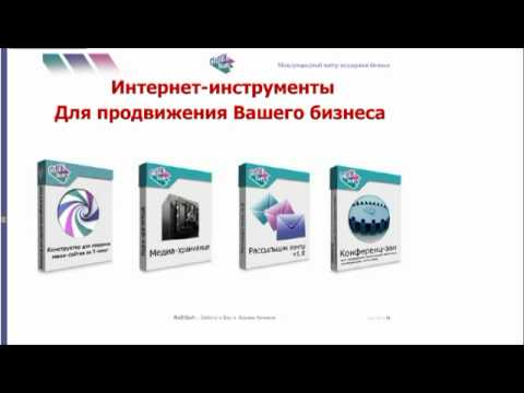 RuELSoft - создай свой Бизнес в Интернете