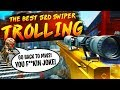 Download The Best S&D Trolling Yet - L118A Sniping in Mp3, Mp4 and 3GP