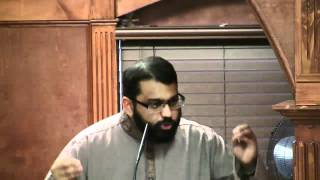 2012-03-30 - Khutbah - Surat At-Tin (The Fig) - Sh. Yasir Qadhi