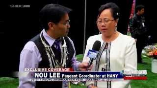 Suab Hmong E-News:  Nou Lee, Pageant Coordinator for 2013-14 Hmong American New Year