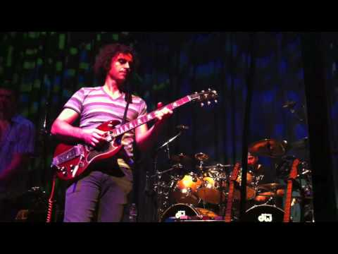 Dweezil Zappa plays Frank WHIPPING POST 2-15-12