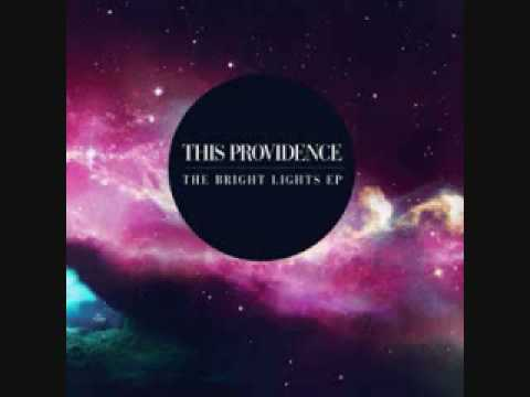 This Providence - Sand In Your Shoes