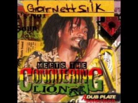 Garnett Silk - Behold (Psalm 23) feat. Kulcha Knox