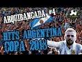 Arquibancada #4   Hits Da Argentina Na Copa Da Rússia 2018