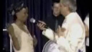 Benny Hinn - Woman Healed of AIDS