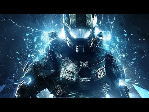 Halo 4 - Xbox One Gameplay (Halo Master Chief Collection)