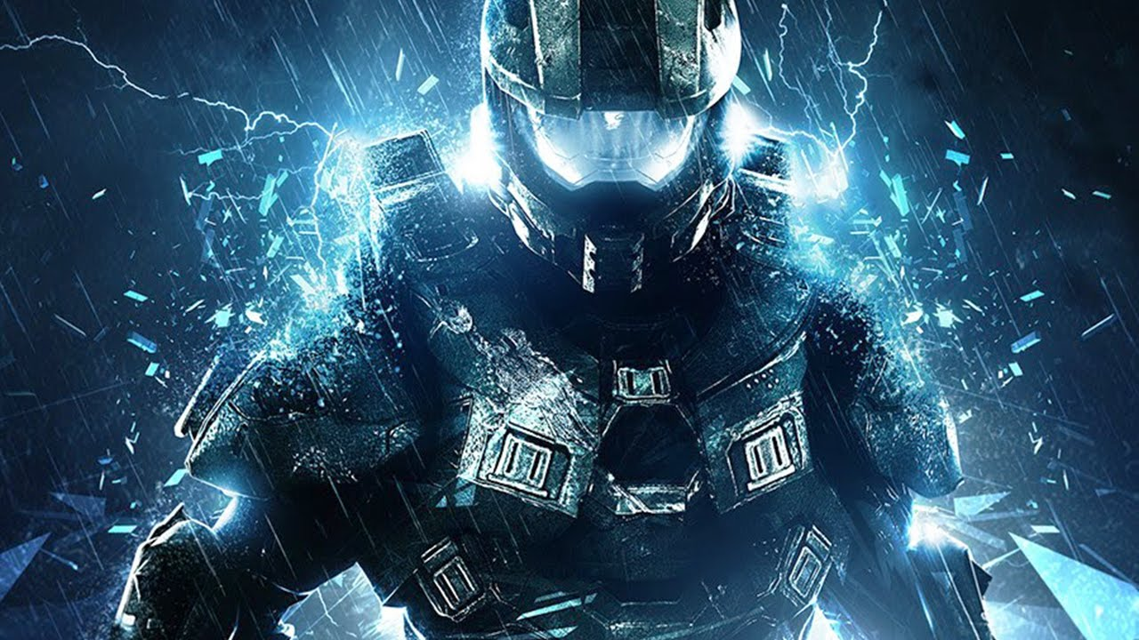 how to play halo 4 on xbox one