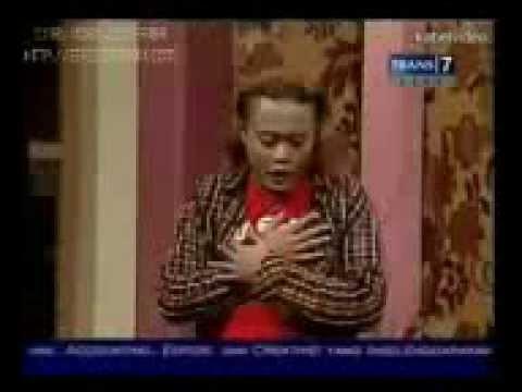 Sule Feat Soimah   Cinta Kita   OVJ Mobile