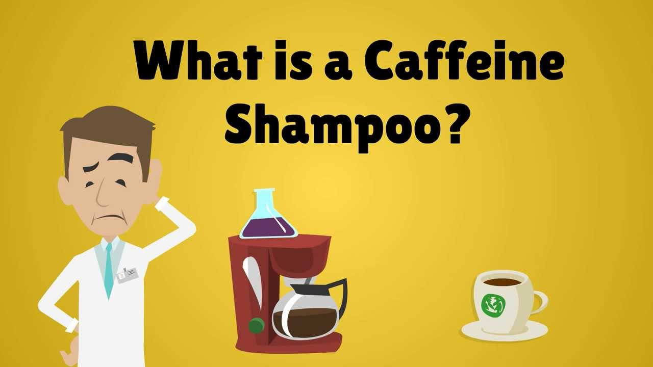 Caffeine Shampoo Reviews Do They Work Youtube