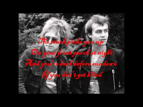 Elton John - Last To Arrive