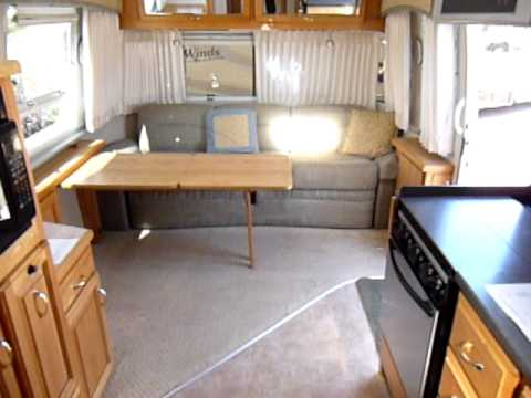2005 Airstream Classic Youtube