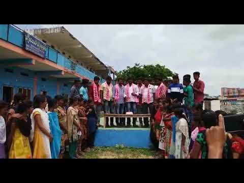 T6 news- నేరేడుచర్లలో మంత్రి జగదీశ్ రెడ్డి జన్మదిన వేడుకలు
