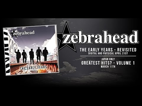 Zebrahead - Devil On My Shoulder Feat. Jean-Ken Johnny from MAN WITH A MISSION
