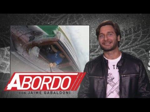 A Bordo Noticias: A Bordo Noticias: Episodio N#14