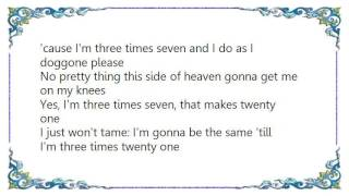 Watch Doc Watson Three Times Seven video