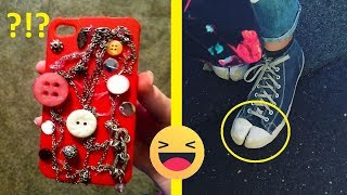 """""""DIY WHY"""" Projects That Probably Should Have Never Happened"""