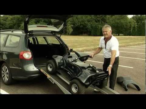 Seater Ride On Car Australia