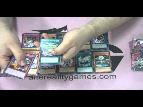 Galactic Overlord Box Opening, Set Review & Giveaway; Alter Reality Games
