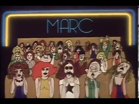MARC  - Show 4 - 14 September 1977, with Steve Gibbons, Roger Taylor, and Robin Askwith