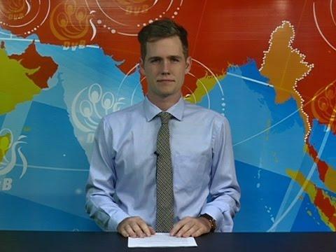 DVB Bulletin: 11 May 2015
