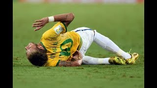 Most Tragic & Heartbreaking Football Injuries • HD