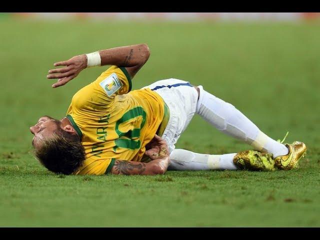 Most Tragic & Heartbreaking Football Injuries • HD