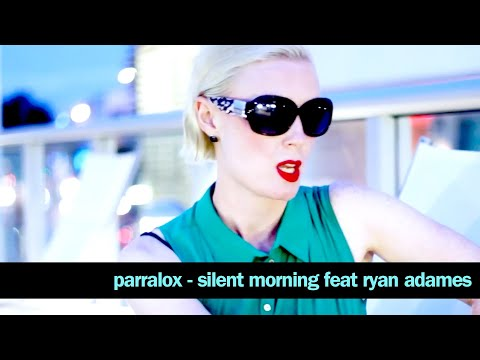 Parralox - Silent Morning (feat Ryan Adamés)