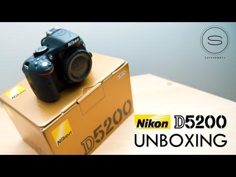 Nikon D5200 Vs Nikon D3200 - 8 Reasons To Buy The Nikon D5200 OVER The