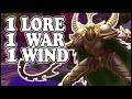 Grubby 1 Lore 1 War 1 Wind Warcraft 3 NE Vs ORC Echo Isles mp3