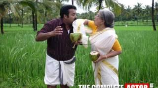 Snehaveedu - Amruthamayi Abhayamai - Hariharan [Snehaveedu - 2011] kittus.wmv