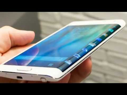 Samsung Galaxy Note Edge Overview