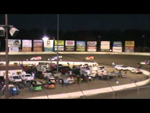 10-1-11 I-55 Raceway Sportsman Nationals Champions Dash
