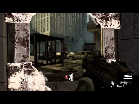 Fear 3 Multiplayer Map – This Is Suicide! – (Solo) & Q&A with IFreeMz Part 2 ( F.3.AR ) 2011