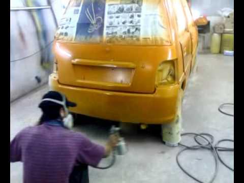 Spray kereta ( Autoshowspray.com)