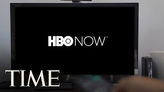 Hbo Now, Netflix Sling TV - Which TV Streaming Service Is Right For You? | Tech School | TIME