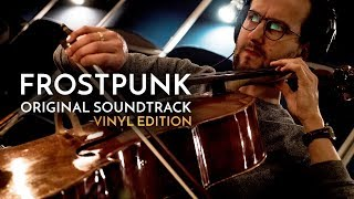 Frostpunk Original Soundtrack: Vinyl Edition | The Music of Piotr Musiał