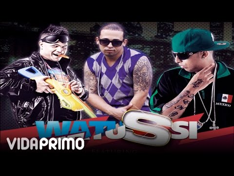 Dale Pal Piso - Watussi Ft. Jowell Y Ñengo Flow video
