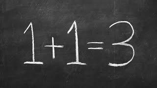 3 MATH TRICKS TO EMBARASS YOUR TEACHER