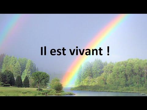 Therese Motte - Il Est Vivant