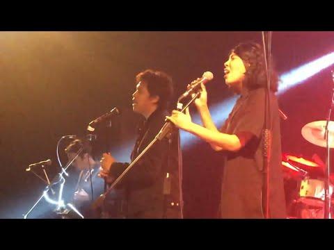 Download Hindia & Lomba Sihir - Untuk Apa? Live at Perayaan Bayangan 04/12/2019 Mp4 baru