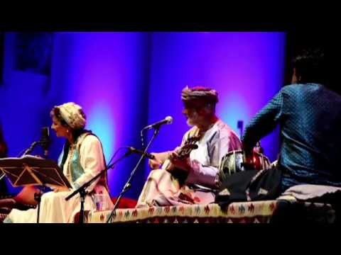 Sima Bina Concert London-2014- video