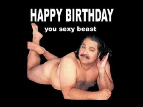 happy birthday you sexy beast!!!