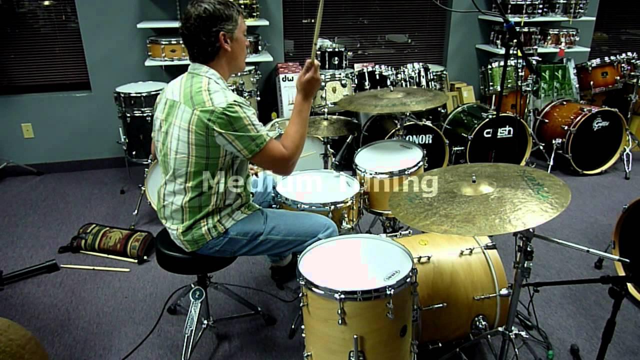 Gretsch New Classic Bop Gretsch New Classic Bop Kit