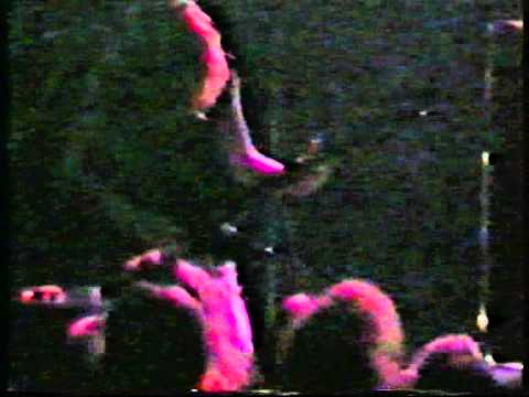 Entombed - 18.8.1990 Lepakko, Helsinki, Finland (concert)