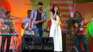 Download CloseUp1 Rajib & Keya Live with Peaceful Musician's Team 3Gp Mp4