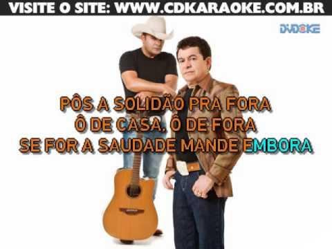 Rio Negro & Solimoes   Oh! De Casa O De Fora