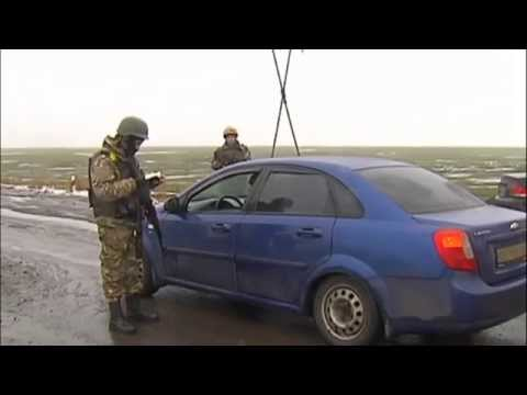 Tougher Travel Controls Introduced in Donbas: Ukraine enforces travel restrictions in conflict zone