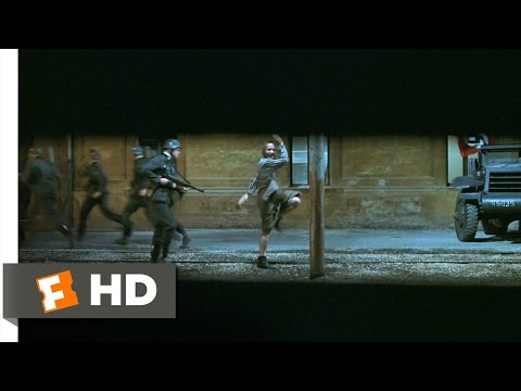 Life is Beautiful (910) Movie CLIP - The Final Game (1997) HD...